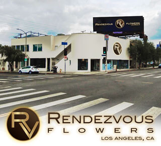 Rendezvous Flowers has a larger showroom!